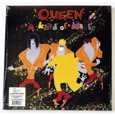 Queen – A Kind Of Magic / 00602547202796 / Sealed