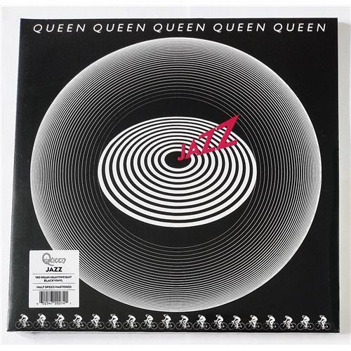 Виниловые пластинки  Queen – Jazz / 00602547202741 / Sealed в Vinyl Play магазин LP и CD  09108