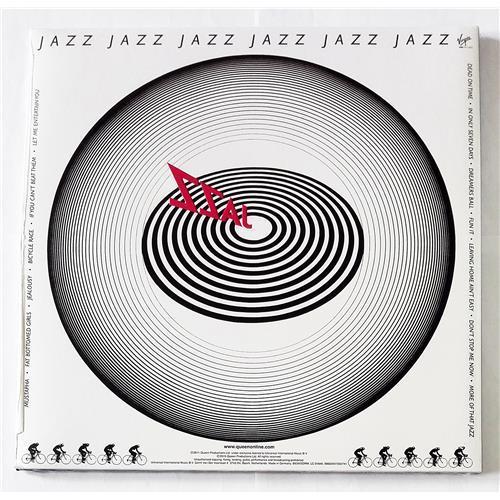 Картинка  Виниловые пластинки  Queen – Jazz / 00602547202741 / Sealed в  Vinyl Play магазин LP и CD   09108 1