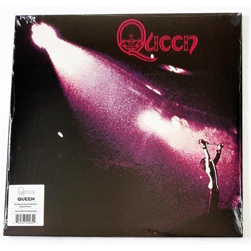 Виниловые пластинки  Queen – Queen / 00602547202642 / Sealed в Vinyl Play магазин LP и CD  08987