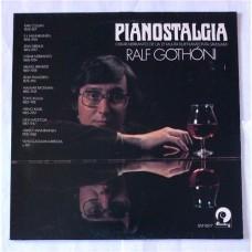 Ralf Gothoni – Pianostalgia / SFLP 8577