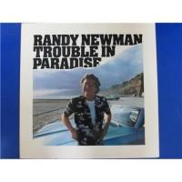 Randy Newman – Trouble In Paradise / 92.3755-1