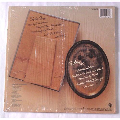 Картинка  Виниловые пластинки  Randy Travis – Old 8x10 / 9 25738-1 в  Vinyl Play магазин LP и CD   06712 1