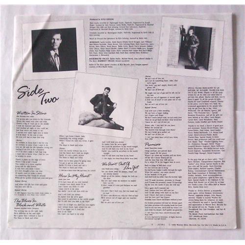 Картинка  Виниловые пластинки  Randy Travis – Old 8x10 / 9 25738-1 в  Vinyl Play магазин LP и CD   06712 3