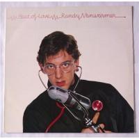 Randy Vanwarmer – Beat Of Love / BRK 3561