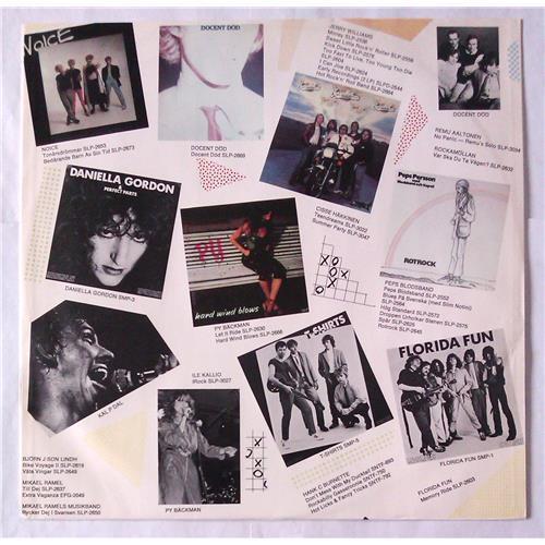 Картинка  Виниловые пластинки  Randy Vanwarmer – Beat Of Love / BRK 3561 в  Vinyl Play магазин LP и CD   05895 2