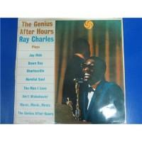 Ray Charles – The Genius After Hours / MJ-7026 (ATL-7008)