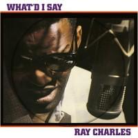 Ray Charles – What'd I Say / DOL906HP / Sealed