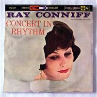 Ray Conniff And His Orchestra And Chorus – Concert In Rhythm / YS 107