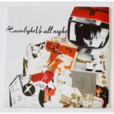 Razorlight – Up All Night / 7710698 / Sealed