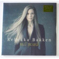 Rebekka Bakken – Most Personal / 5374177 / Sealed