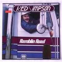 Red Simpson – Ramblin Road / Q16253