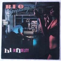 REO Speedwagon – Hi Infidelity / EPC 84700