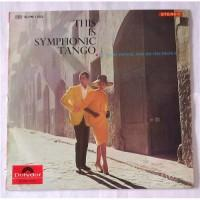 Ricardo Santos And His Orchestra – This Is Symphonic Tango / SLPM-1203