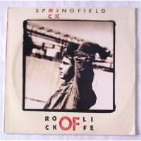 Rick Springfield – Rock Of Life / 6620-1-R
