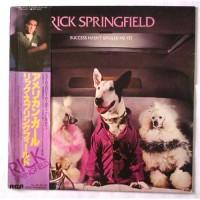 Rick Springfield – Success Hasn't Spoiled Me Yet / RPL-8127