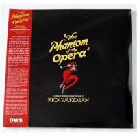 Rick Wakeman – The Phantom Of The Opera / LTD / OWS22 / Sealed