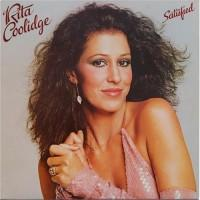 Rita Coolidge – Satisfied / SP-4781 / Sealed