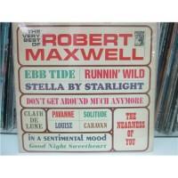 Robert Maxwell – The Very Best Of Robert Maxwell / SE-4246