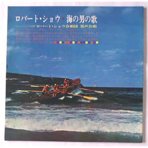 Картинка  Виниловые пластинки  Robert Shaw, The Men Of The Robert Shaw Chorale – Sea Shanties / SRA-2142 в  Vinyl Play магазин LP и CD   05777 3