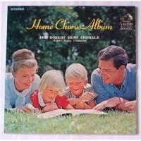 Robert Shaw, The Robert Shaw Chorale – Selected Home Chorus Album / SRA-2174