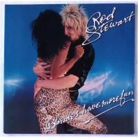 Rod Stewart – Blondes Have More Fun / BSK-3261
