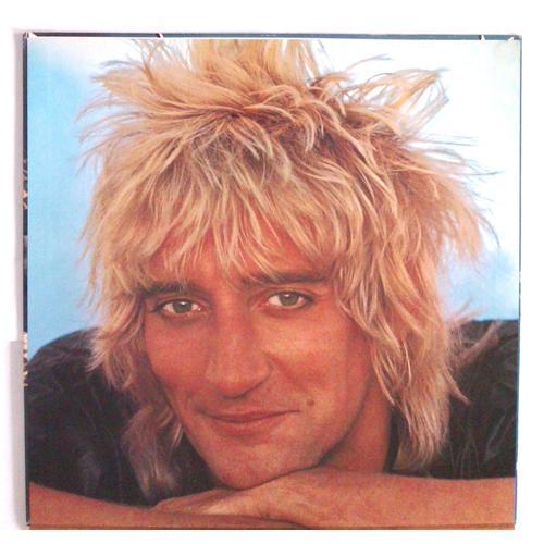 Картинка  Виниловые пластинки  Rod Stewart – Blondes Have More Fun / P-10602W в  Vinyl Play магазин LP и CD   05081 1