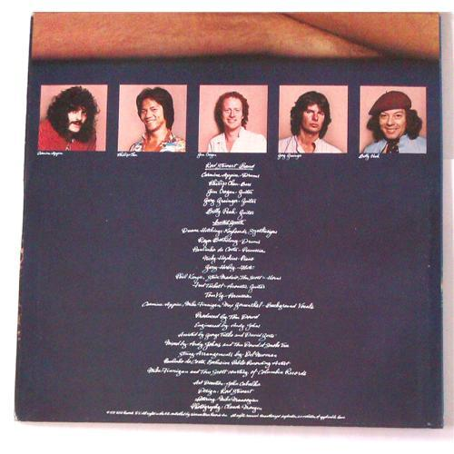 Картинка  Виниловые пластинки  Rod Stewart – Blondes Have More Fun / P-10602W в  Vinyl Play магазин LP и CD   05081 2