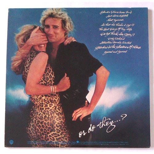 Картинка  Виниловые пластинки  Rod Stewart – Blondes Have More Fun / P-10602W в  Vinyl Play магазин LP и CD   05081 3