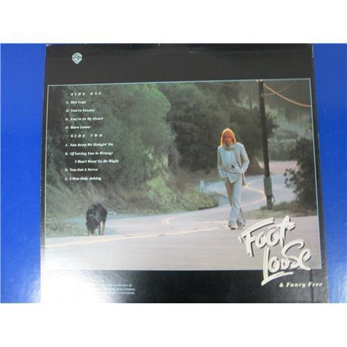 Картинка  Виниловые пластинки  Rod Stewart – Foot Loose & Fancy Free /  P-10415W в  Vinyl Play магазин LP и CD   05425 1