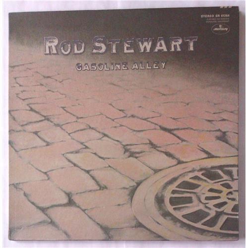 Виниловые пластинки  Rod Stewart – Gasoline Alley / SR 61264 в Vinyl Play магазин LP и CD  04983