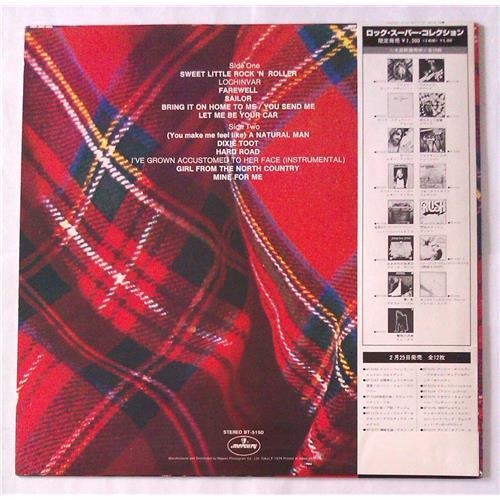 Картинка  Виниловые пластинки  Rod Stewart – Smiler / BT-5150 в  Vinyl Play магазин LP и CD   05095 1