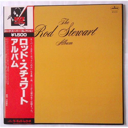 Виниловые пластинки  Rod Stewart – The Rod Stewart Album / BT-5151 в Vinyl Play магазин LP и CD  04671