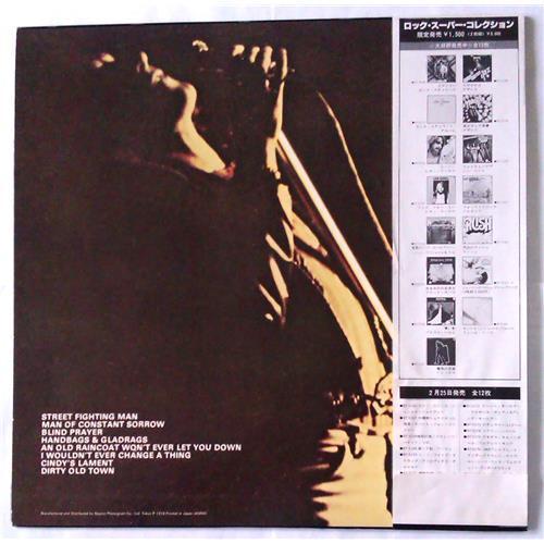 Картинка  Виниловые пластинки  Rod Stewart – The Rod Stewart Album / BT-5151 в  Vinyl Play магазин LP и CD   04671 1