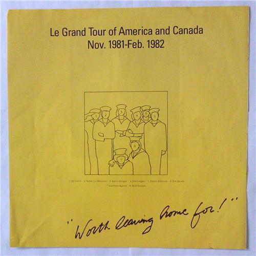 Картинка  Виниловые пластинки  Rod Stewart – Tonight I'm Yours / P-11067W в  Vinyl Play магазин LP и CD   04669 2