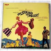 Rodgers & Hammerstein, Irwin Kostal – The Sound Of Music (An Original Soundtrack Recording) / SX-227