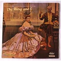 Rodgers & Hammerstein – The King And I / CSP-1002