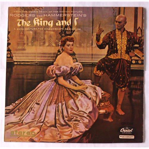 Виниловые пластинки  Rodgers & Hammerstein – The King And I / CSP-1002 в Vinyl Play магазин LP и CD  05789