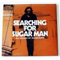 Rodriguez – Searching For Sugar Man - Original Motion Picture Soundtrack / LITA 089 / Sealed