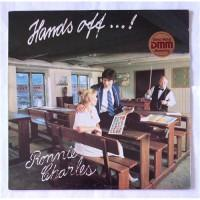 Ronnie Charles – Hands Off / 6.61516