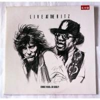 Ronnie Wood & Bo Diddley – Live At The Ritz / VIL-28122