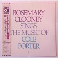 Rosemary Clooney – Rosemary Clooney Sings The Music Of Cole Porter / ICJ-80220