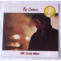 Ry Cooder – The Slide Area / WB K 56 976