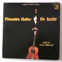 Sabicas And Juan Serrano – Flamenco Guitar De Luxe / SJET-9109-10