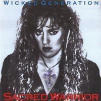 Sacred Warrior – Wicked Generation / RO 9209