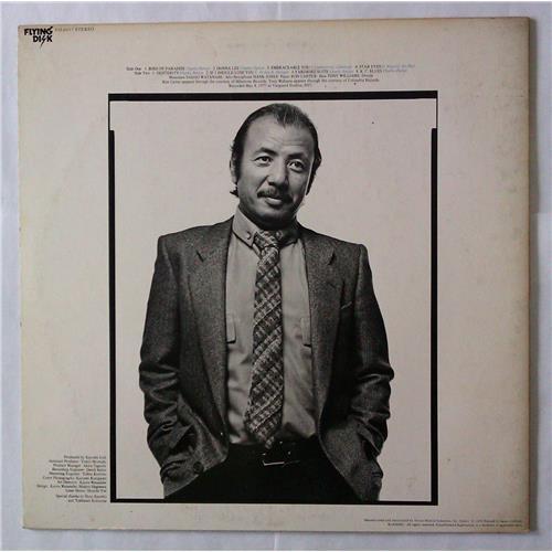 Картинка  Виниловые пластинки  Sadao Watanabe – Bird Of Paradise / VIJ-6017 в  Vinyl Play магазин LP и CD   04598 1