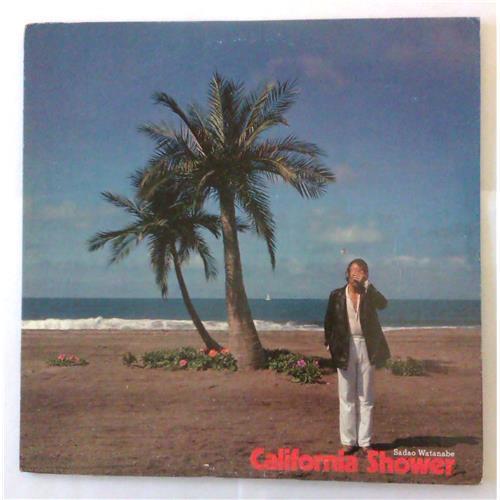 Виниловые пластинки  Sadao Watanabe – California Shower / VIJ-6012 в Vinyl Play магазин LP и CD  04615