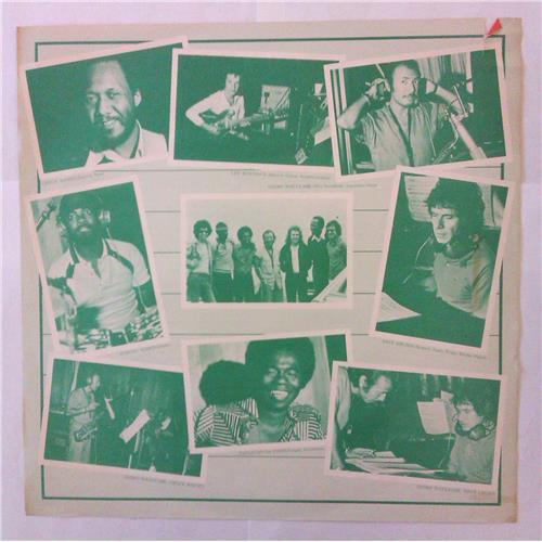 Картинка  Виниловые пластинки  Sadao Watanabe – California Shower / VIJ-6012 в  Vinyl Play магазин LP и CD   04615 2