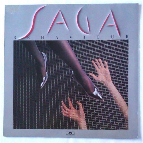 Виниловые пластинки  Saga – Behaviour / 825 840-1 в Vinyl Play магазин LP и CD  04587