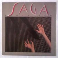 Saga – Behaviour / ML 8010